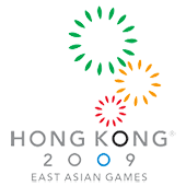 designated hotel at the Hong Kong 2009 East Asian Games