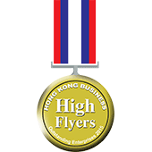 The Hong Kong Business High-Flyers Awards 2013