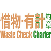 Waste Check Charter
