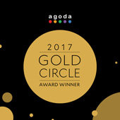 Agoda.com 2017 Gold Circle Awards