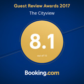Booking.com 2017 Guest Review Awards