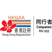 HKQAA Hong Kong Registration – Food Waste Recycling Companion