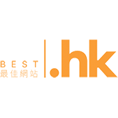 Gold Prize, Commercial - Corporate Stream of Best .hk Website Awards 2019