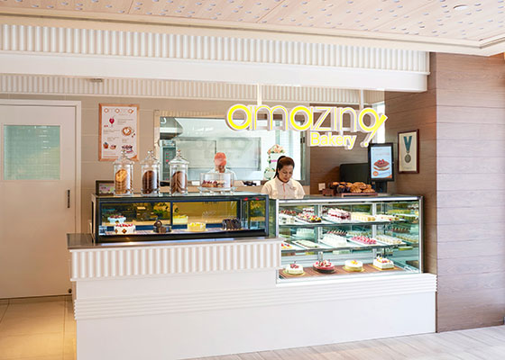 Amazing Bakery