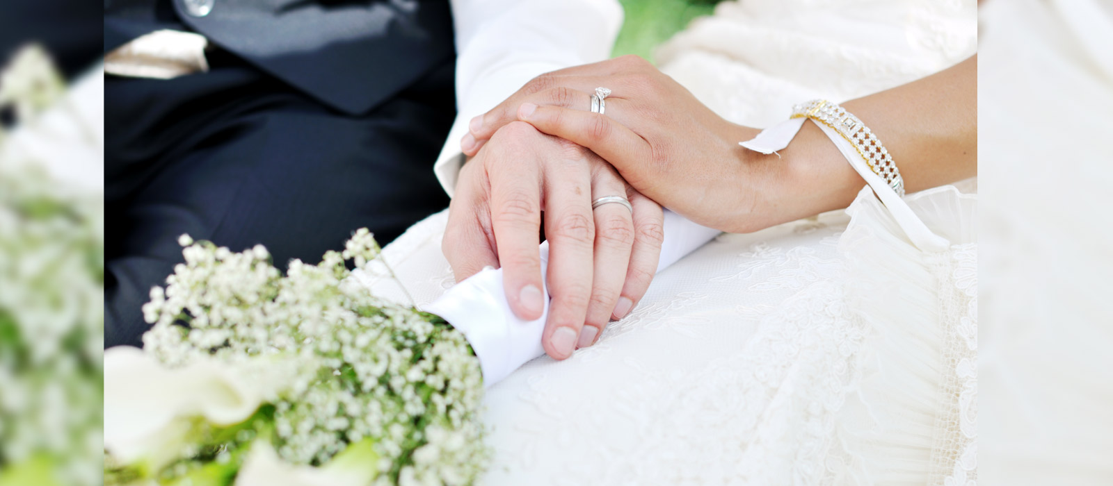 Your Perfect Wedding Package