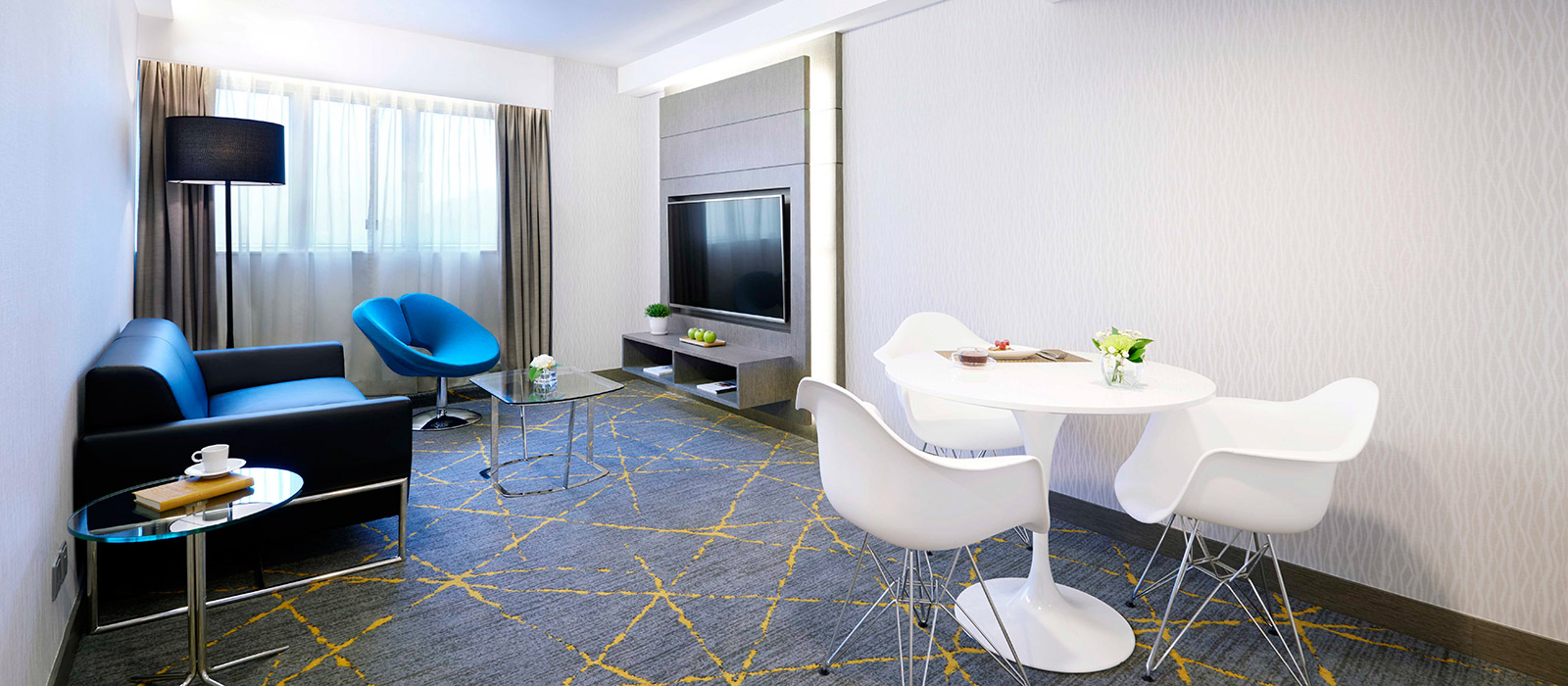 Penthouse | The Cityview